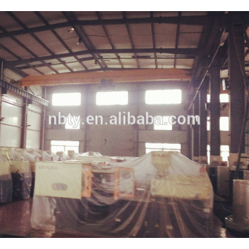 Save energy horizontal injection moulding machine