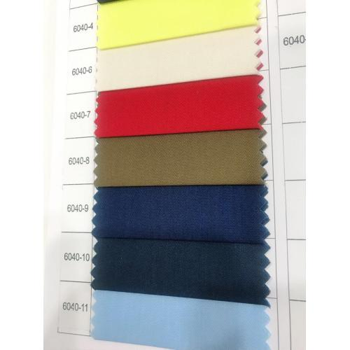 45s*45s 60/40 133*72 CVC Twill Dyed Fabric