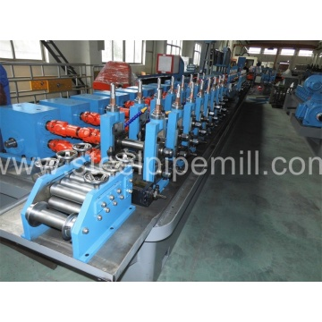 precision ERW square  tube mill