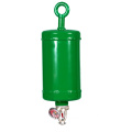 Hanging fire extinguisher/dry powder extinguisher