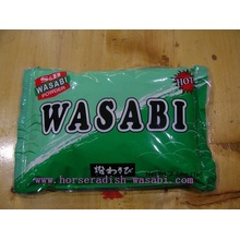 natural japanese wasabi powder