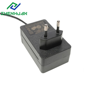 8.4V 2000mA Adapter Power Charger for 2S Batteries