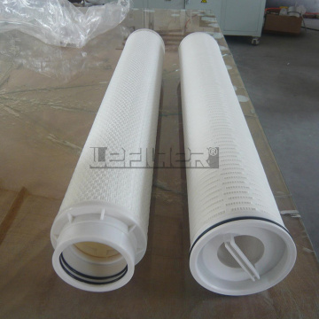 Replacement Pall high flow filter cartridge HFU620UY060J