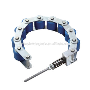 HBP-7 Handrail belt presser part escalator roller spare part