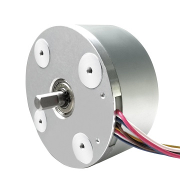 Small Brushless DC Motor | Brushless Micro Motor | Types of Brushless DC Motor
