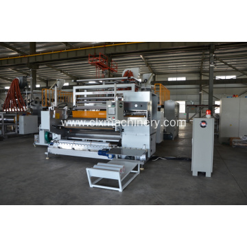 Wrapping Film Extruder Stretch Film Machine Plant