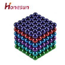 N35 Multicolor Neocube Magnetic Ball