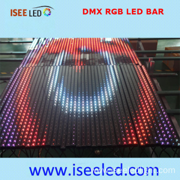 TV Studio DJ Stage Programmable LED Bar Light