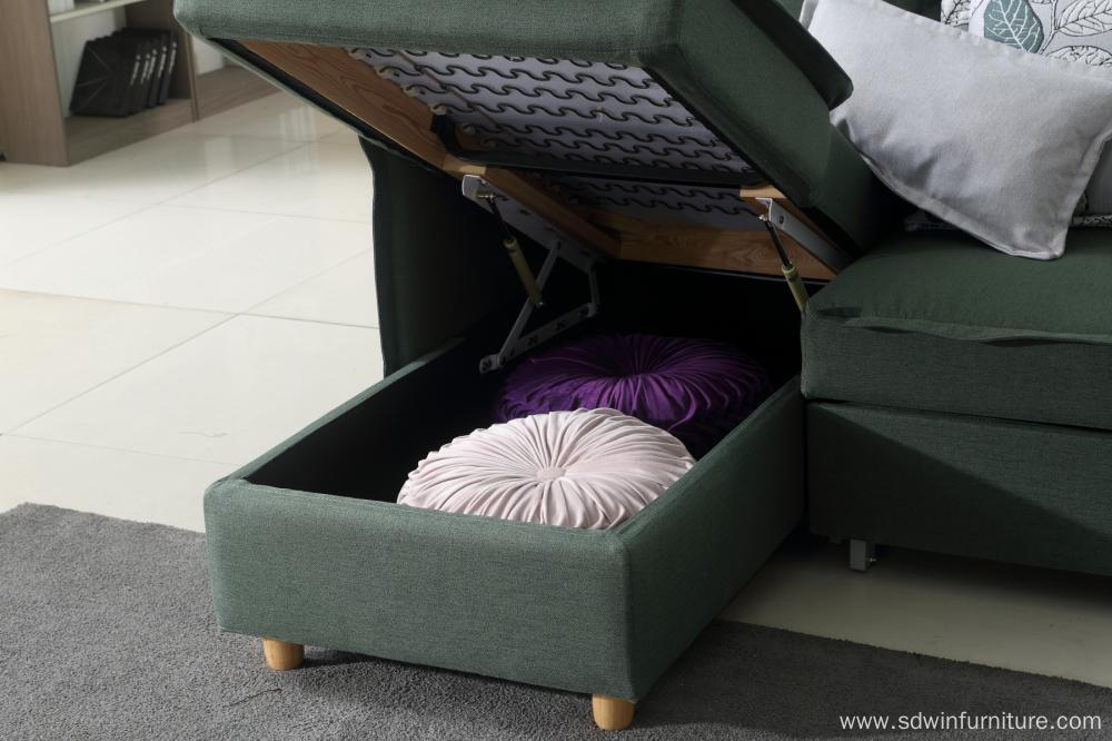 Sofa with Storage Multifunctional Sofa