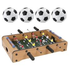 New 12/4 Pcs 32mm Soccer Table Football High Quality Durable Table Soccer Games Accessories Wholesale Fast Shipping