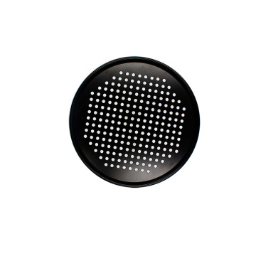 Round Perforated Steam Pan