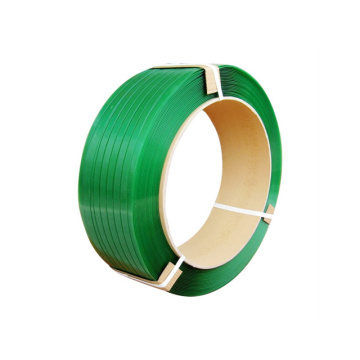 Green Packaging Pet Strap Band