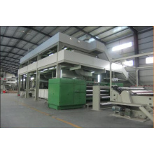 SMS PP fabric complete machine with different width