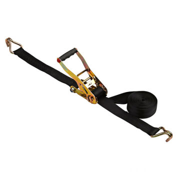 PP webbing Ratchet tie down Cargo Lashing