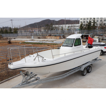 Wholesale wide varieties Fibreglass Fishing Boat
