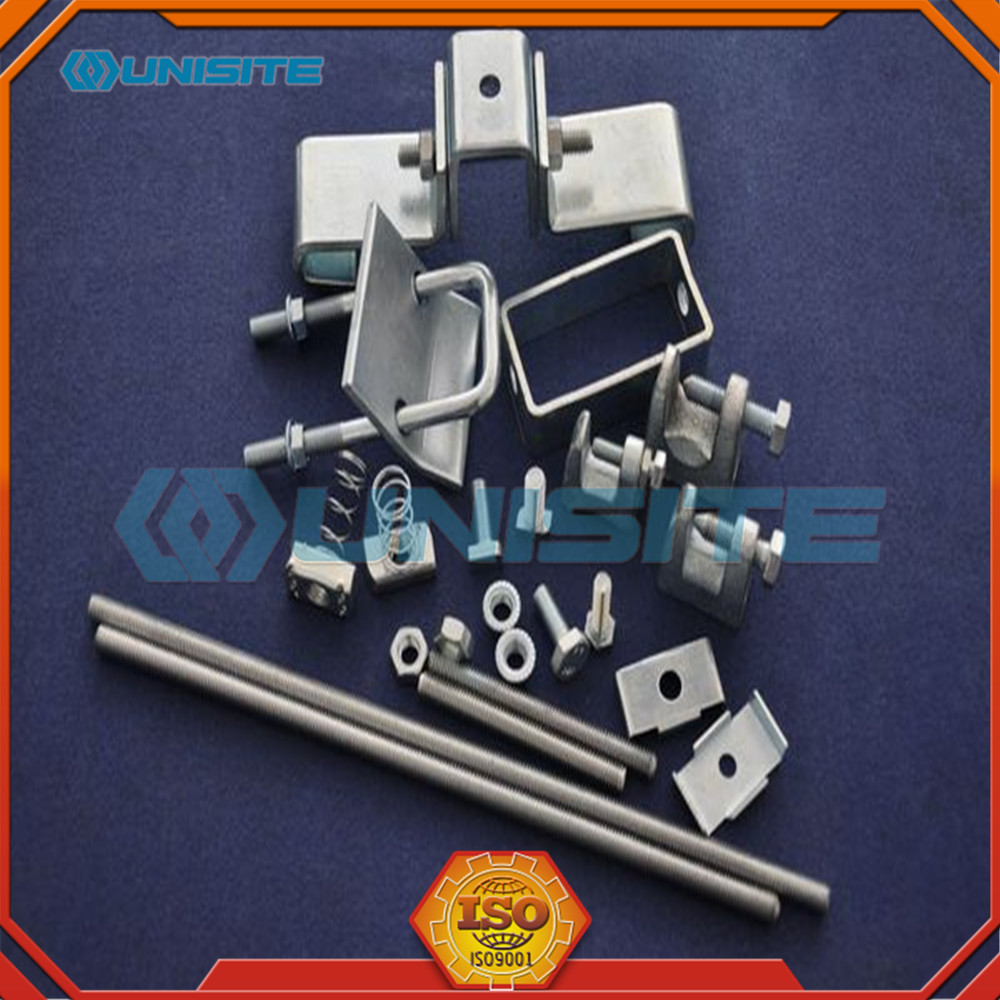 Metric Machine Screw