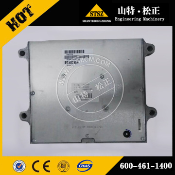Genuie Engine Controller 600-461-1400 for Komatsu Loader