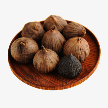 FDA Certificate Single Clove Black Garlic For Sale