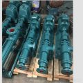 I-1B series thick slurry pump