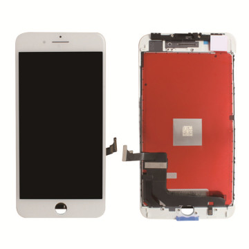 iPhone 8 Plus LCD-assemblage Touch Screen Vervanging