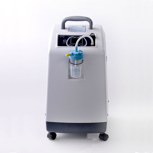 Oxygen Concentrator Machine for Home and Travel