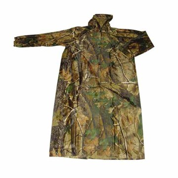 Military Waterproof Raincoat