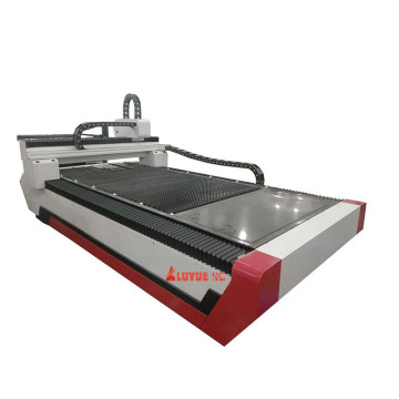 Professional Supply CNC Fiber Laser Cutting Machine