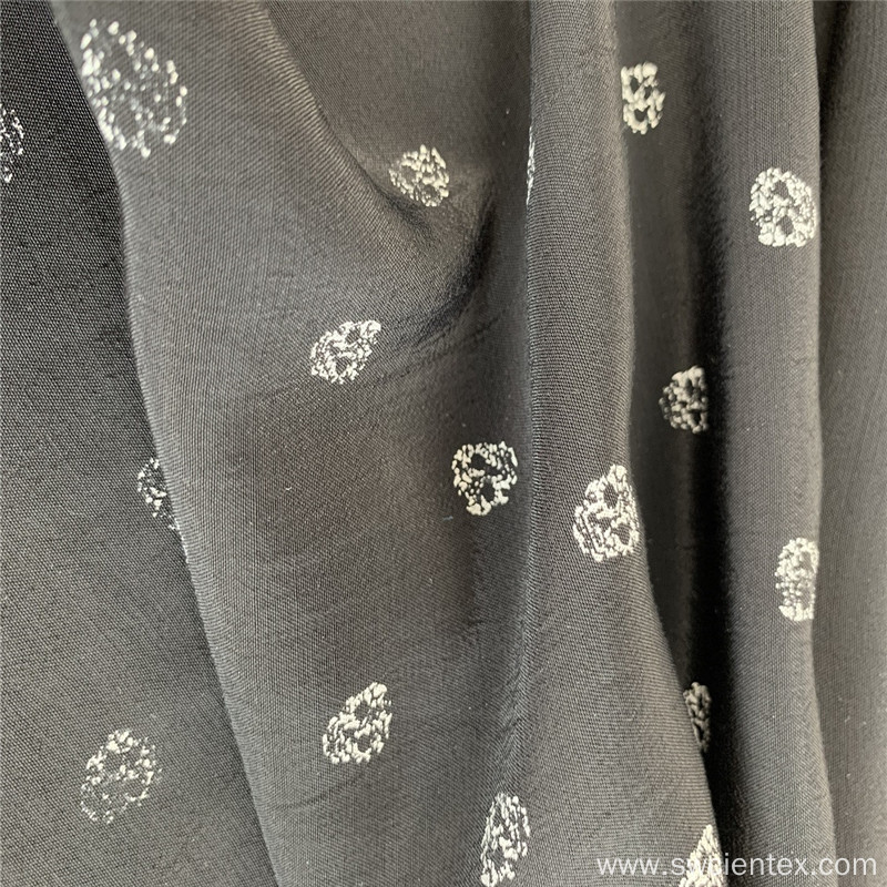 High Quality Rayon Viscose Printing Women Fabrics