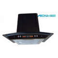 600mm Glass Size Kicthen Range Hood