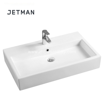 Modern Sanitary Wares ceramic Art Basin