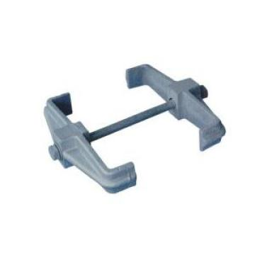 MCG Aluminum Alloy Spacer for Channel Bar