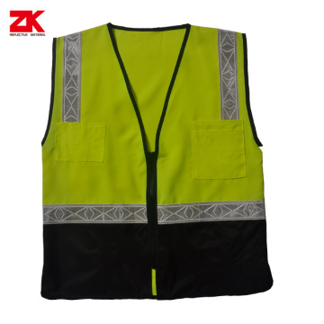 EN471 High visible reflective vest safety cloth