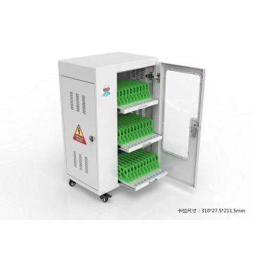 30 pcs tablets charging cart