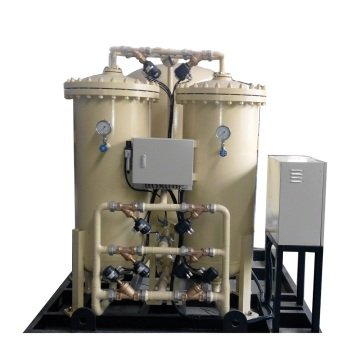 99.999% High Purity Gaseous Skid Nitrogen Generator