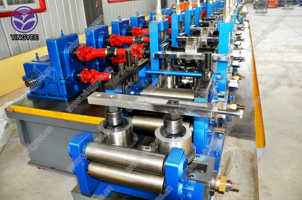 Tube Mill Line From Yingyee45