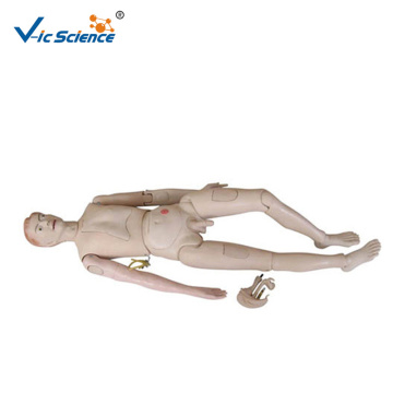 New Style High Quality Nurse Training Doll