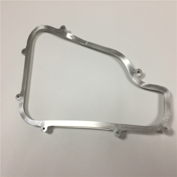 CNC Machined Bracket CNC Machining Frame  Accessories