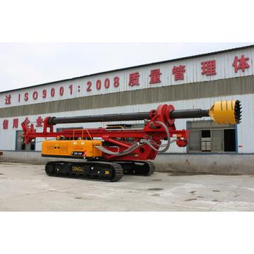 DINGLI produce drilling rig equipment