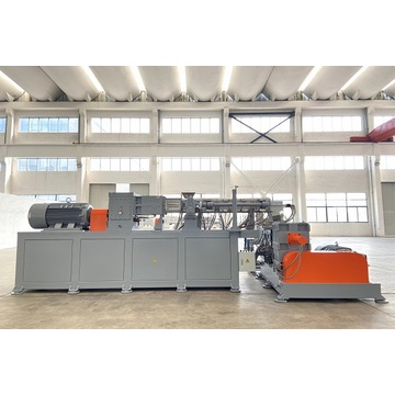 PP/ Pet/ PE Masterbatch Co-Rotating Twin Screw Extruder