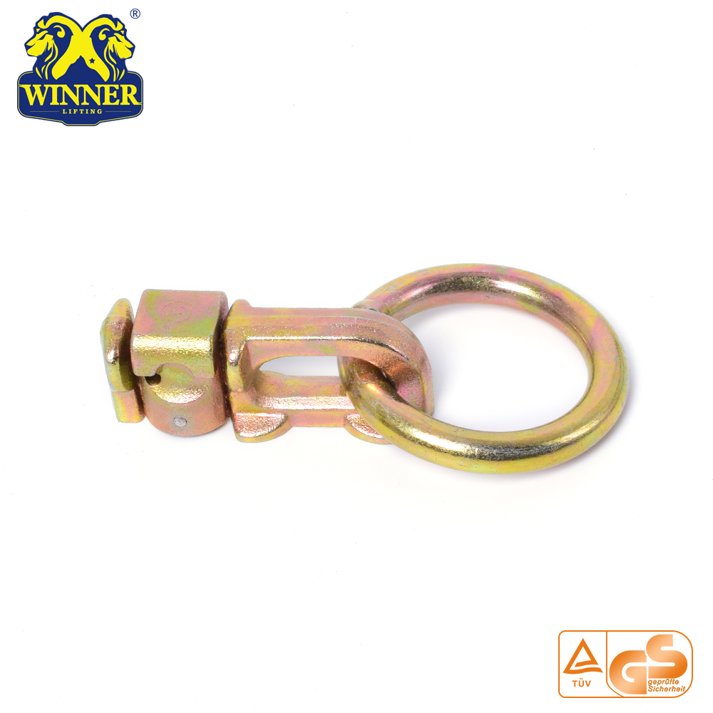 Best Selling Zinc Plated Double Stud Fitting With O Ring