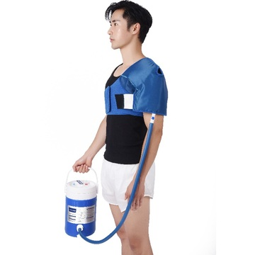 Shoulder Rehabilitation equipment Physical ice Therapy Unit