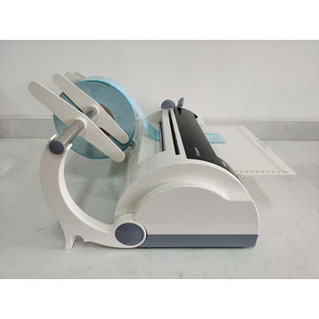 Dental Sterilization Pouch Sealing Machine