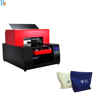 Flatbed Shopping Bag Printer