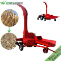 Weiwei second hand chaff cutter rabbit feed