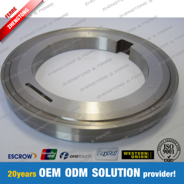 Rotary Shear Blade for Coiled Steel