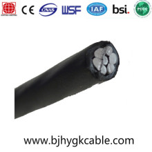 Rhh/Rhw-2 USE Solar Wire 600V Cable Bare Copper