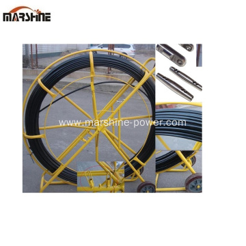 Fiberglass Rod for Running Cable