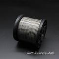 Stainless Steel Wire Cable 7*7