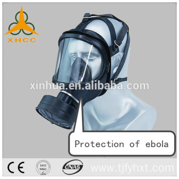 dupont protection kit for ebola