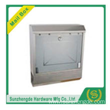 SMB-056SS Professional standing mailbox made in China